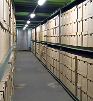 Packaging and Storage
